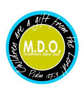 MDO logo